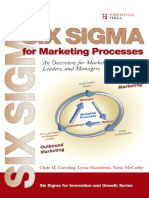 01 Manual Six Sigma_Marketing