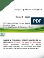Clase 5-Difracción de rayos X y microscopia óptica-2