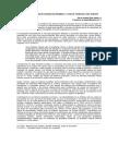 Impactos de Inundações Em Áreas Urbanas o Caso de Francisco Beltrão