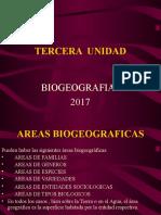 Biogeografia III