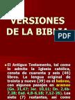 Ver Biblia