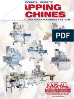Capping Machines Technical Guide