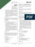 Física - Caderno de Resoluções - Apostila Volume 2 - Pré-Universitário - Física1 - Aula06