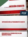 Producción esbelta Jorge Baños 2017 2 Sesion 1 Sem 1.pptx