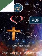 Gods Love Story