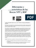 Rosca BSPT