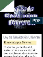 Ley de Gravitacion universal.pptx