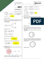 Física - Caderno de Resoluções - Apostila Volume 2 - Pré-Universitário - Física2 - Aula08