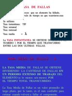 07. Análisis Cuantitativo de Fallas