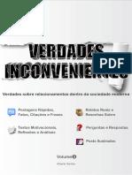 eBook - Verdades Inconvenientes - Vol. III