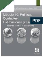 10 PoliticasContablesEstimaciones Casos (1)
