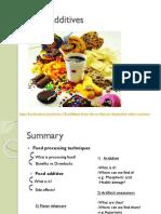 Food Additives final.pdf