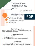 organizaciondehospitales-12849520395067-phpapp01
