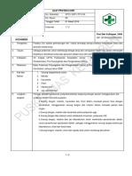 3. SOP Alat Proteksi Diri.docx