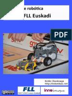 Manual de Robotica FLL Euskadi