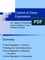 70311_Control of Gene Expression