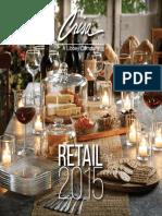 2015 Crisa Retail