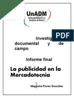 Magnolia Flores Informe.doc
