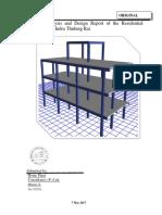 Indra Thulung Rai 19 Design Report RSA Update