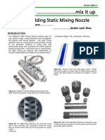 PDF-01.0) Injection Molding Mixing Nozzle Technical Bulletin