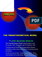 TRANSTEORI + TRA