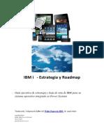 IBM i Estrategia y Roadmap