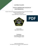267199361 Presentasi Kasus Retinopati Hipertensi