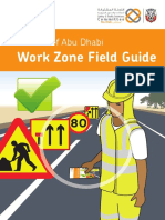 AD Work Zone Field Guide