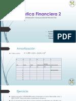 Matemática Financiera 2