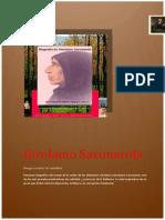 Biografc3ada de Savonarola Diarios de Avivamientos 2014