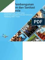 Inovasi Pembangunan Air Minum Dan Sanitasi