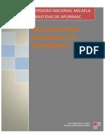 Diseño de Instalaciones Electtricas