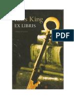Ex Libris - Ross King