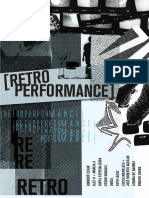 Retroperformance Catalogo