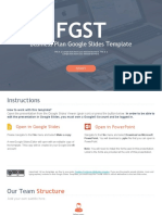 FGST0018 - Business Plan Google Slides Templates
