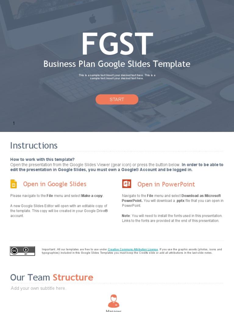 Fgst0018 business plan google slides templates microsoft power fgst0018 business plan google slides templates microsoft power point software accmission Choice Image