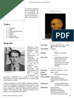 Rem Koolhaas - Wikipedia, La Enciclopedia Libre