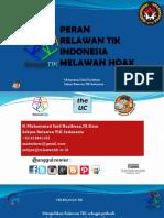 2. Relawan TIK-Kominfo
