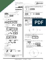 Física - Caderno de Resoluções - Apostila Volume 4 - Pré-Universitário - Física1 - Aula16
