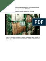 Sobre Reutilizacion y Medio Ambiente en Colombia