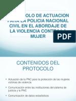 Protocolo PNC