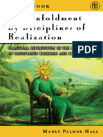 Manly P. Hall-Self Unfoldment by Disciplines of Realization-Philosophical Research Society