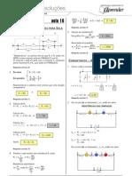 Física - Caderno de Resoluções - Apostila Volume 4 - Pré-Universitário - Física2 - Aula16