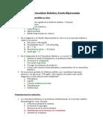 Endocrinologia Diabetes Dislipidemia