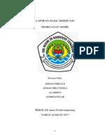 Koleksi Pengertian Laporan Hasil Penelitian | Download ...