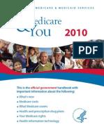 Medicare Handbook