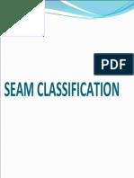9 - Seam Classification Fed