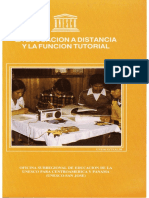 LA EDUCACION A DISTANCIA Y LA FUNCION TUTORIAL.pdf