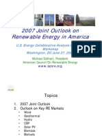 ACORE Renewable Energy Resources