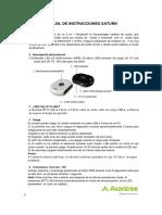 Manual - Aventree Bttc-200